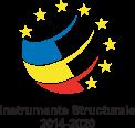 Sigla Fonduri Structurale 2014-2020